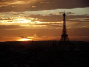 Paris; by me!